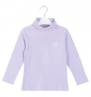 Водолазка , цвет: фиолетовый Fun Time