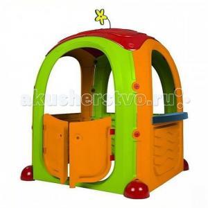 Игровой домик Т02500 94х94х125 см Paradiso