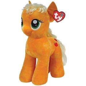 Мягкая игрушка  Inc My Little Pony Пони Эпплджек, 70 см Ty