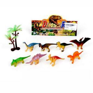 Игровой набор  Динозавры Shantou Gepai