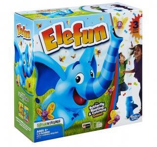 Настольная игра  Элефан Слоник Hasbro Games