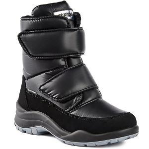 Ботинки  Missy Skandia. Цвет: черный