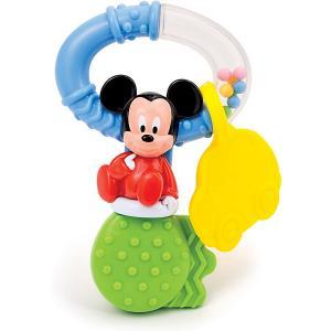 Развивающая игрушка  Disney Ключик Микки Clementoni