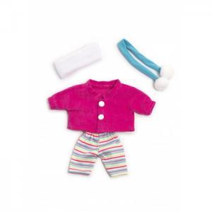Одежда для куклы Cold weather jacket set 21 см Miniland