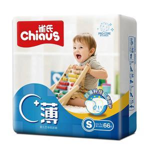 Подгузники  Pro Core Ultra-Thin (3-6 кг) шт. Chiaus