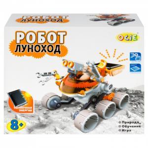 Конструктор Робот-луноход на солнечной энергии Ocie