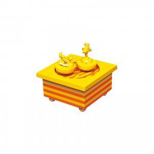 Музыкальная шкатулка, серия Жираф, Trousselier