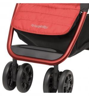 Прогулочная коляска  Clik, цвет: Orange Baby Design