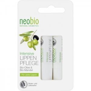 Бальзам для губ 2 x 4,8 мл Neobio