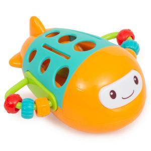 Развивающая игрушка  Самолет Zhorya