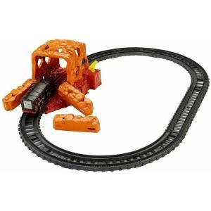 Игровой набор  TrackMaster Взрыв в туннеле Thomas&Friends