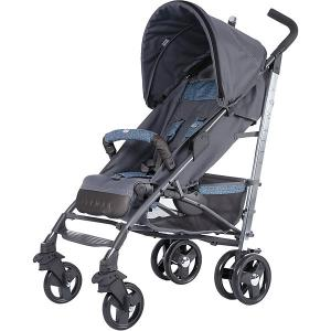 Коляска Chicco Lite Way3 -  Top Spectrum. Цвет: atlantikblau
