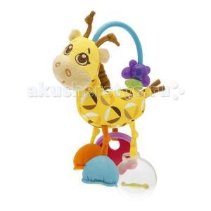 Погремушка  Жираф 7157 Chicco