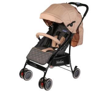 Прогулочная коляска  Comfort Bimbo