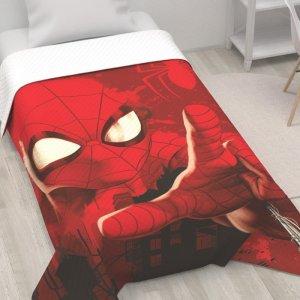 Покрывало 1.5 спальное Человек Паук 210х145 Marvel
