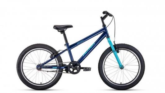 Велосипед двухколесный  MTB HT 20 1.0 2021 Altair