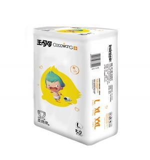 Подгузники-трусики  V7 (9-14 кг) 50 шт. Insinse