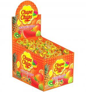 Карамель  Тропик экзотик ассорти манго Chupa Chups