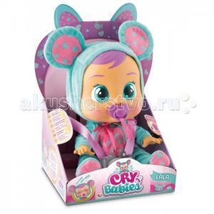 Плачущий младенец Ляля IMC toys