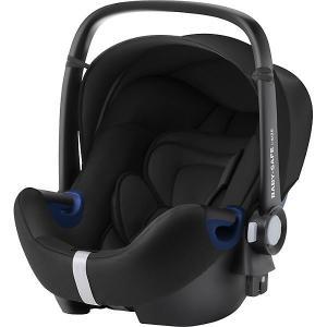 Автокресло Britax Romer Baby-Safe 2 i-size 0-13 кг Cosmos Black Römer. Цвет: черный