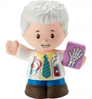 Доктор Натан Little People