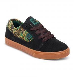 Кеды , цвет: черный DC Shoes