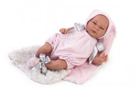 Кукла Габриэла 46 см ASI