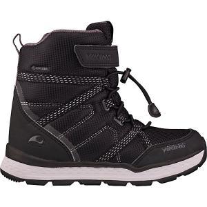 Ботинки Viking Skomo GTX Jr. Цвет: черный