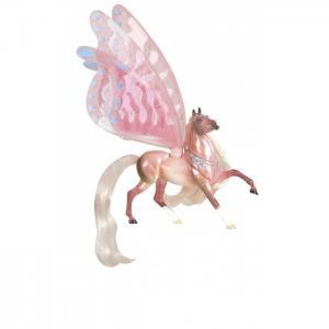 Лошадка с крыльями Бриза Breyer