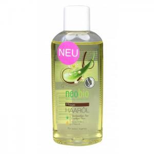 Восстанавливающее масло для волос Neobio