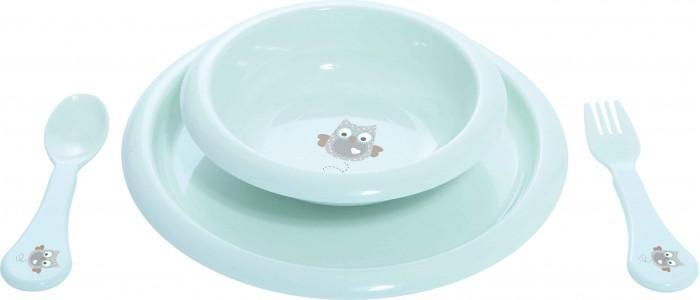 Комплект посуды для кормления 6599 Bebe Jou