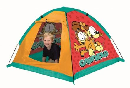 Игровая палатка Гарфилд John