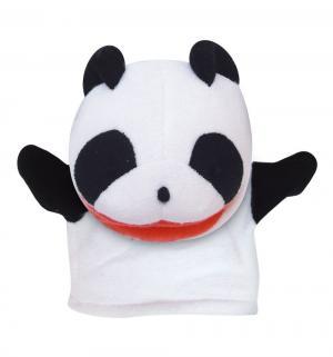 Мочалка-рукавичка  Животные Панда Сказка