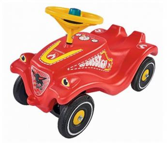 Каталка  Детская Bobby Car Classic Fire Fighter BIG