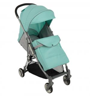 Прогулочная коляска  М-2, цвет: голубой McCan