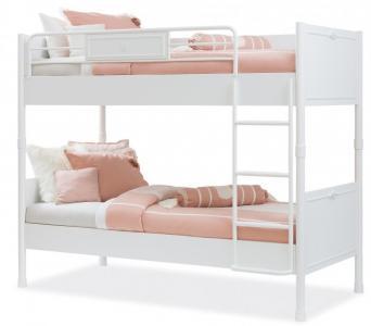 Подростковая кровать  двухъярусная Romantica Cilek