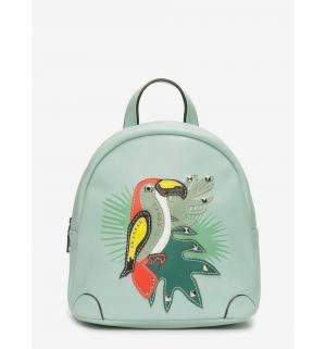 Рюкзак , цвет: мята Keddo