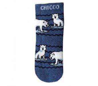 Носки для мальчиков Agamennone 01072704 2 пары Chicco