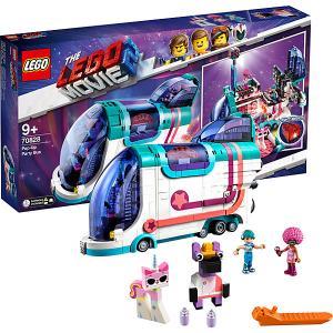 Movie Автобус для вечеринки 70828 LEGO