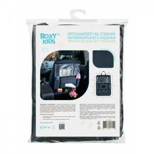 Органайзер на спинку автомобильного сиденья RAO-001 ROXY-KIDS