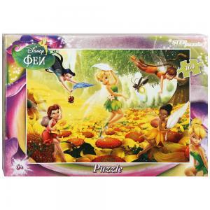 Пазл  Disney Феи Step Puzzle