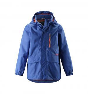 Куртка  Knut, цвет: синий Lassie