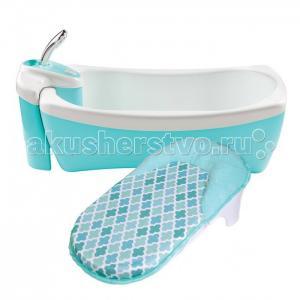 Детская ванна-джакузи с душем Lil' Luxuries Summer Infant