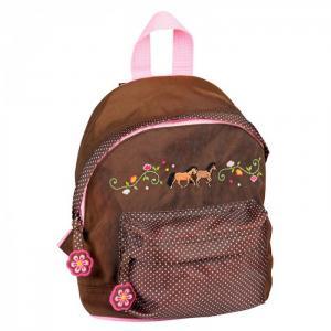 Рюкзак для детского сада Pferdefreunde 30148 Spiegelburg