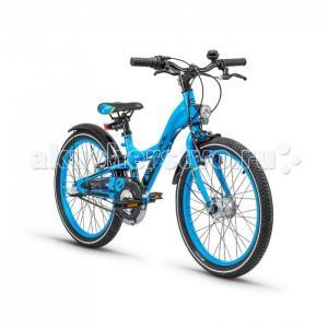 Велосипед двухколесный  XXlite Alloy Nexus 20 Scool