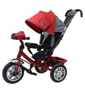 Велосипед  Ford Explorer, цвет: красный Lexus Trike