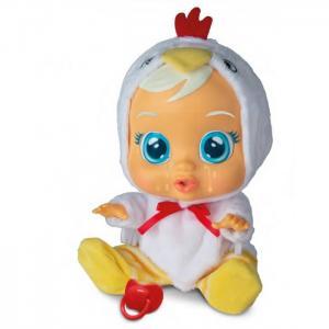 Crybabies Плачущий младенец Nita IMC toys