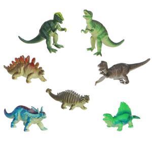 Набор животных  Ребятам о зверятах. Динозавры Bondibon