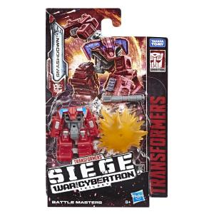 Трансформер  Battle Masters SMASHDOW Transformers