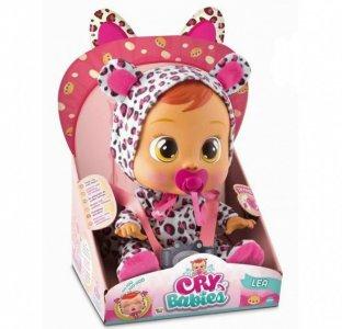 Crybabies Плачущий младенец Lea IMC toys